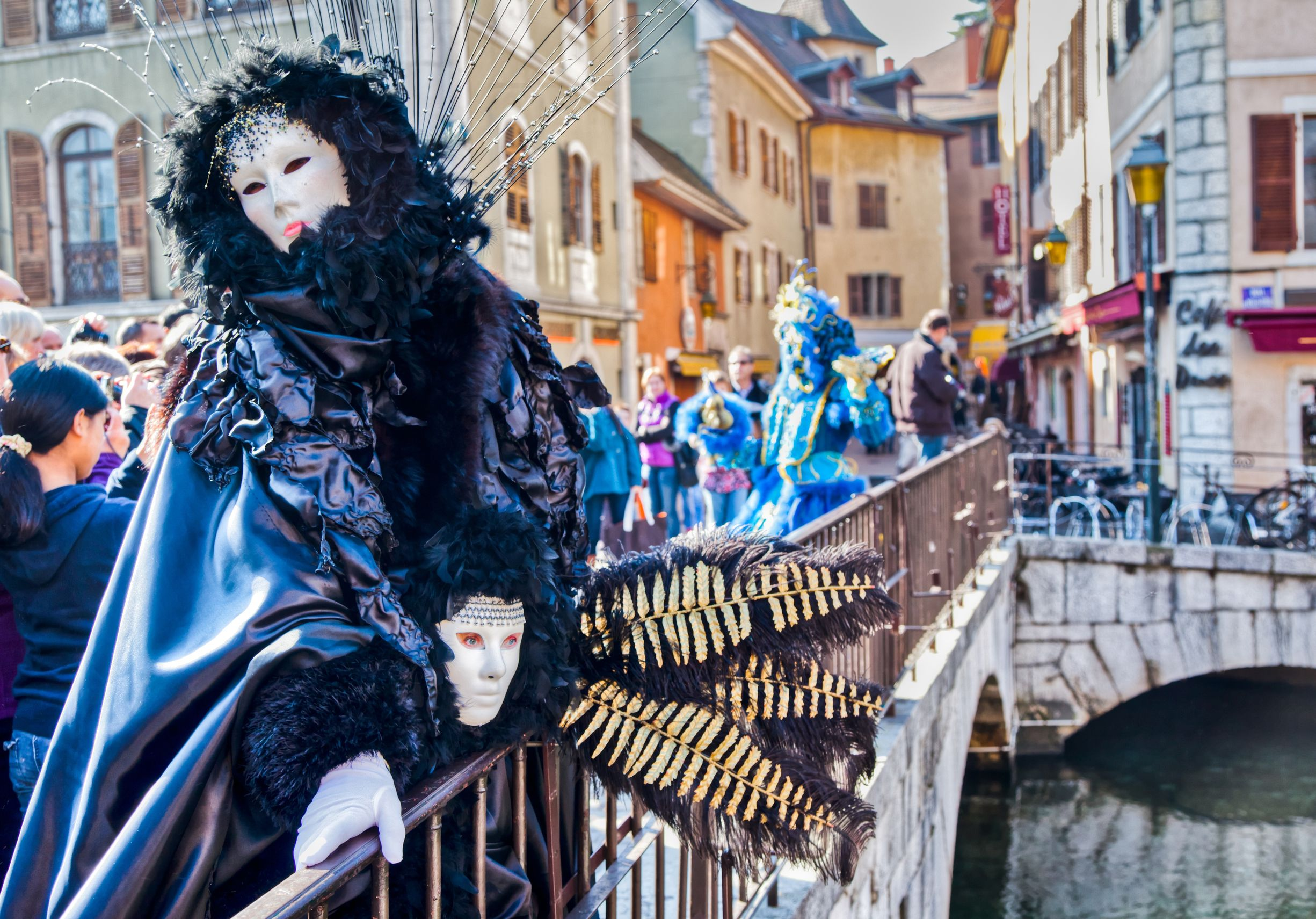 Annecy Venetian Festival In Annecy France  World Festival Directory
