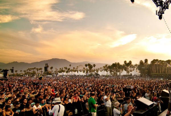 amp; Arts Festival – Coachella, California  World Festival Directory