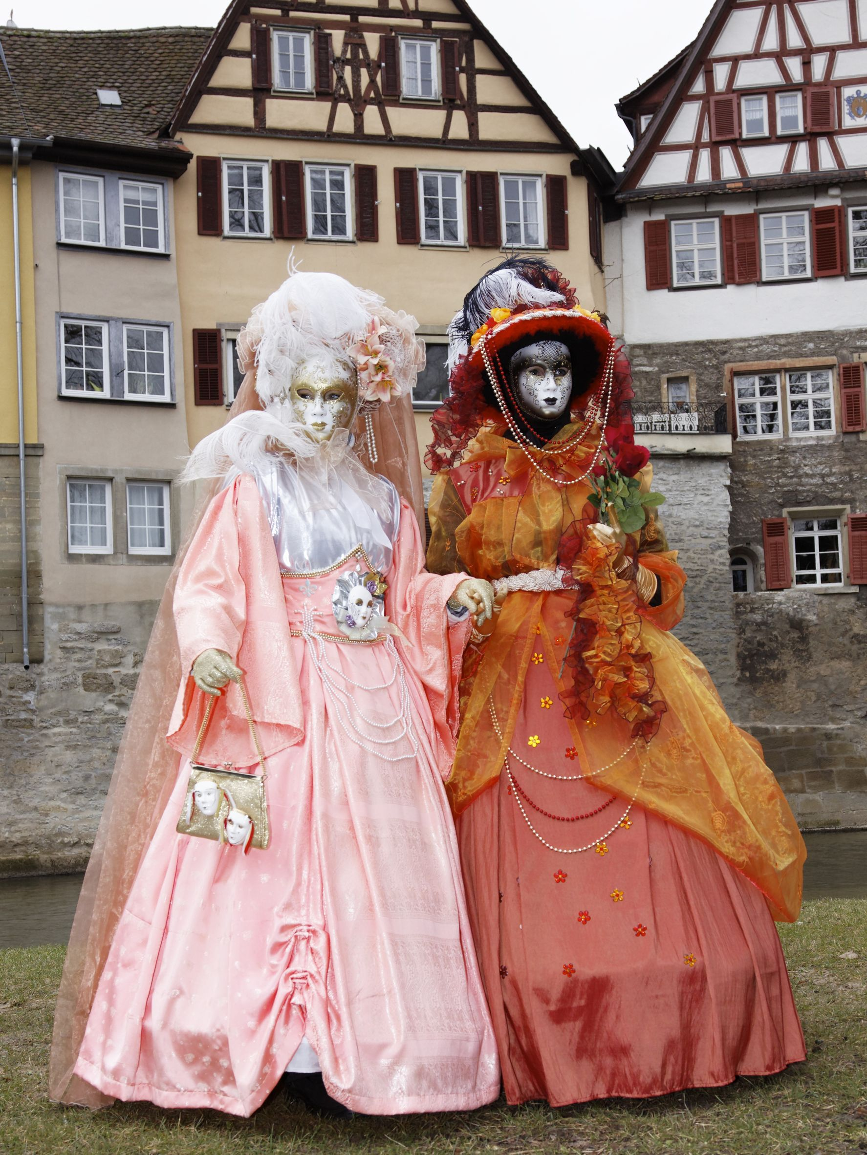 Hallia Venezia – Schwäbisch Hall, Germany : World Festival ...
