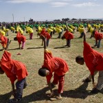 World AIDS Day in Ethiopia