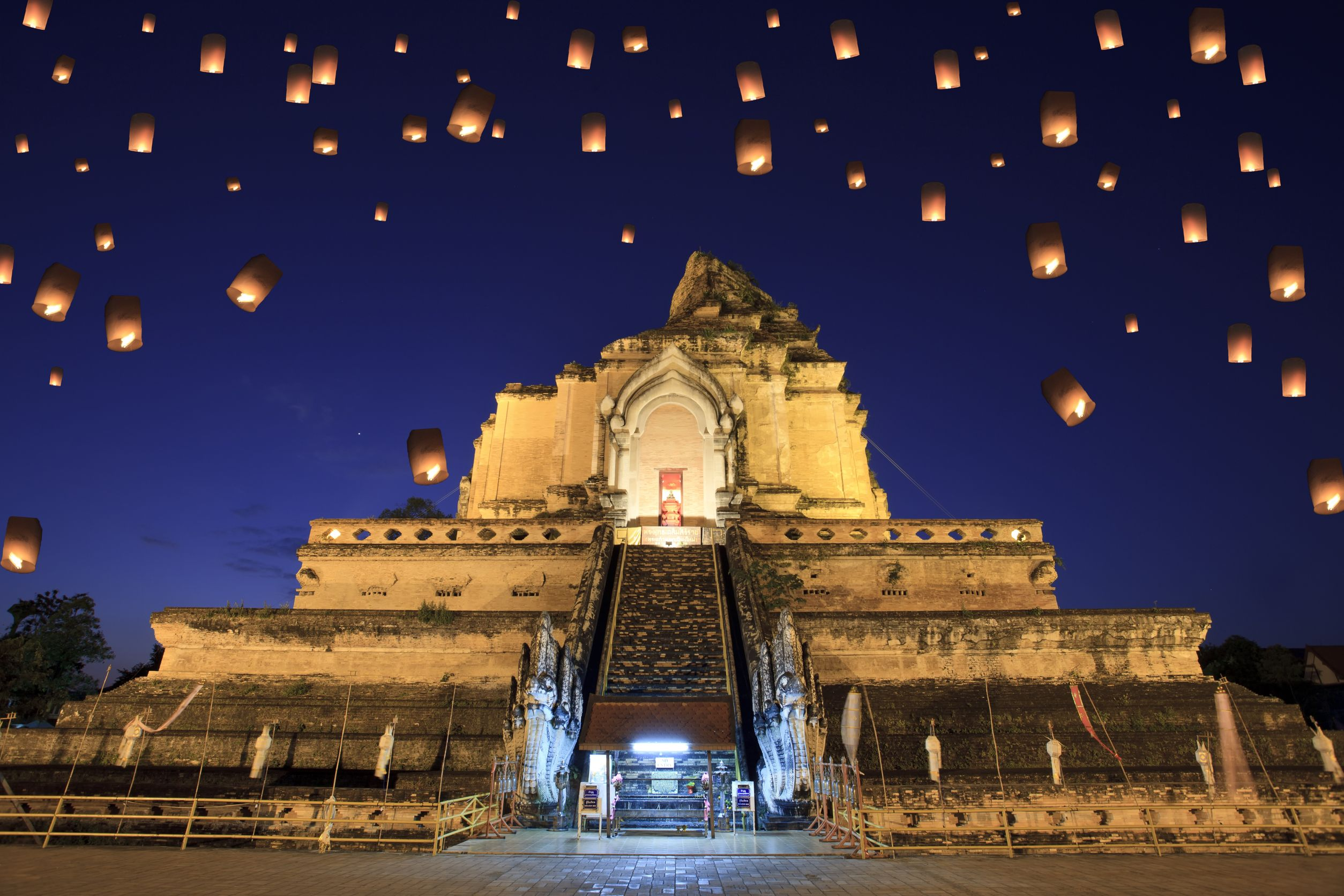 Chiang Mai Thailand  city pictures gallery : ... Yi Peng Festival – Chiang Mai, Thailand | World Festival Directory