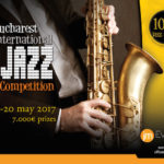 Bucharest Jazz Competition dance music